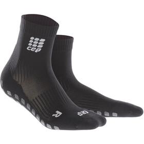cep Griptech Kurze Socken Herren black